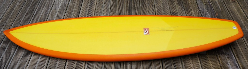 Bonzer 3 classic single
