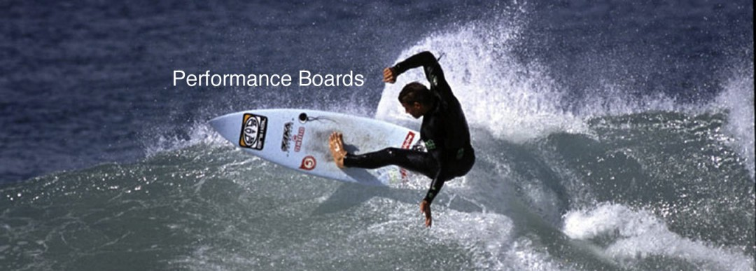 Performance boards