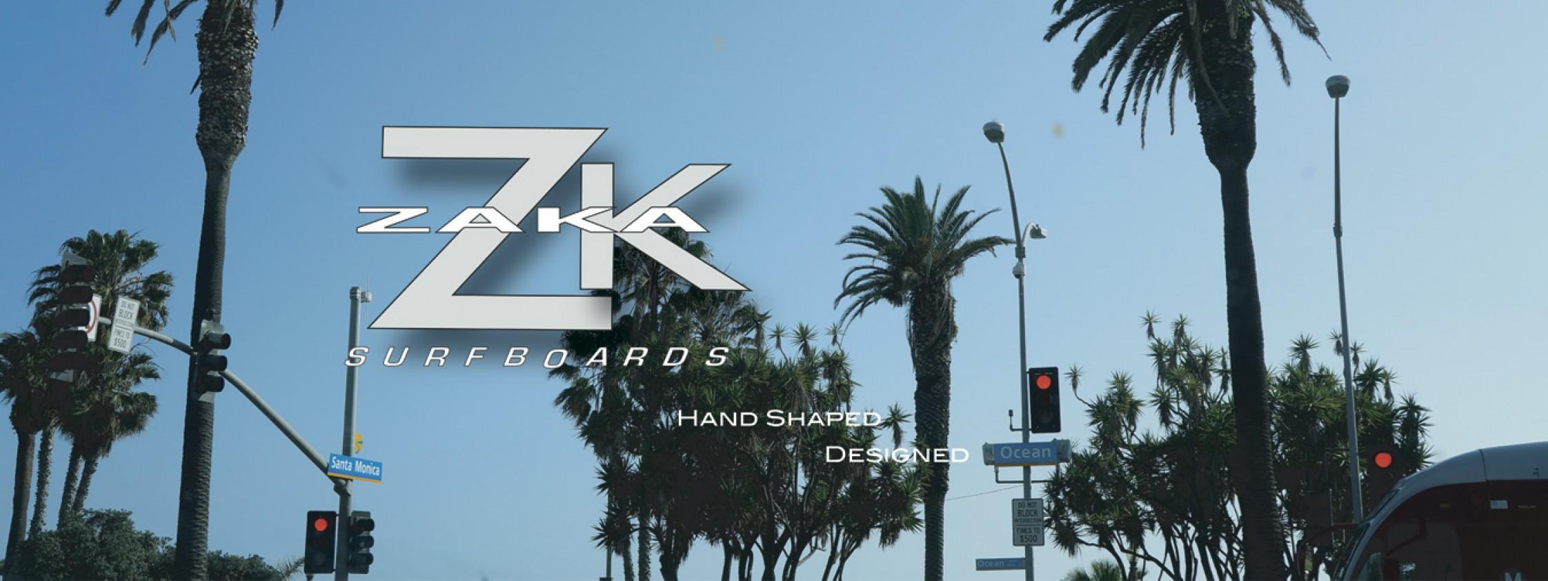 Zaka trip surf